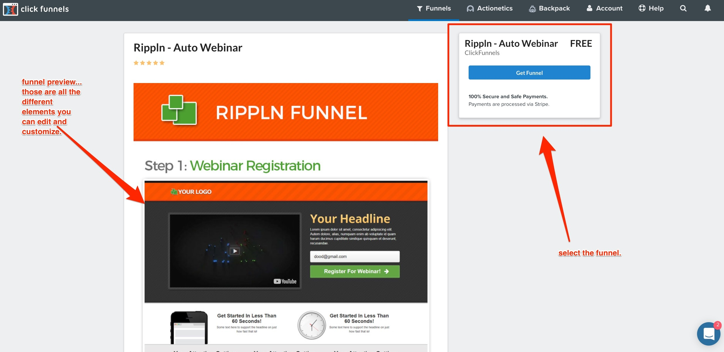 The Ultimate Guide To Clickfunnels 60 Day Trial
