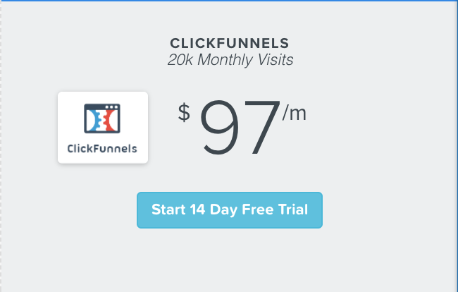 See This Report on Clickfunnels 30 Day Trial