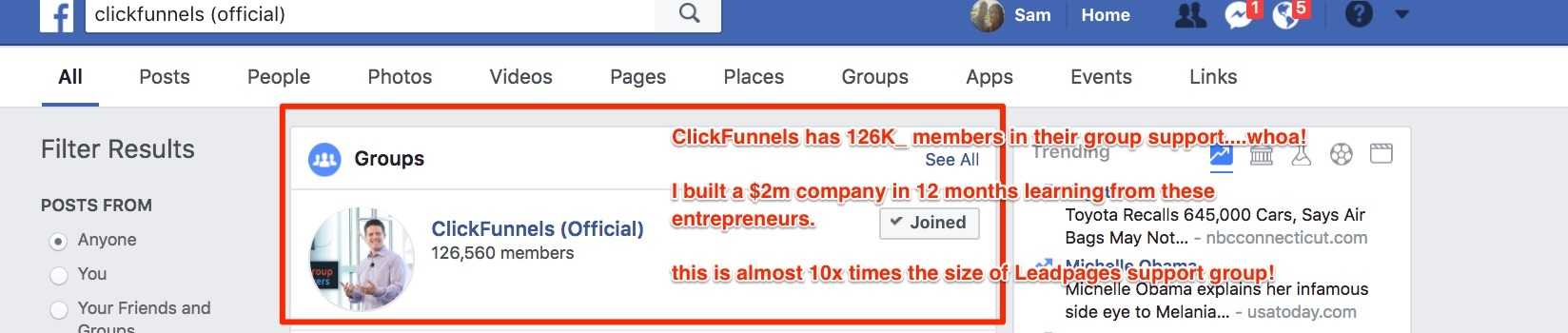The smart Trick of Leadpages Vs Clickfunnels 2017 That Nobody is Talking About